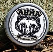 AhmaMoustache Wax 15 ml