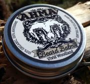 Ahma Beard Balm Vivid Woodland 50 ml