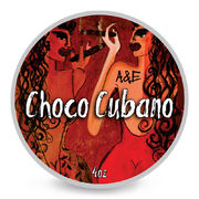 Ariana & Evans Choco Cubano Shaving Soap 118 ml