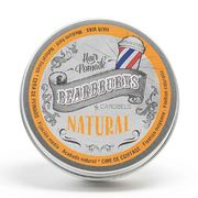 Beardburys Pomade Natural 100 ml
