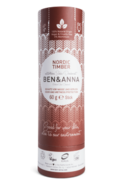 Ben and Anna Deodorant Nordic Timber in paper tube 60 g