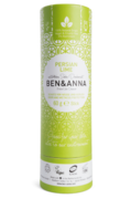 Ben and Anna Deodorant Persian Lime in paper tube 60 g
