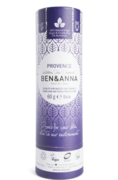 Ben and Anna Deodorant Provence in paper tube 60 g