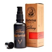 Captain Fawcett Beard Oil, Barberism 50ml