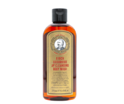Captain Fawcett's Booze and Baccy Body Wash 250 ml