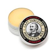 Captain Fawcett Moustache Wax Barberism 15ml