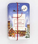 Castelbel Winter Wonderland Soap 150g