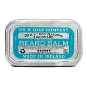 DR K Beard Balm Fresh Lime 50g