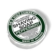 DR K Shaving Soap Peppermint 70g