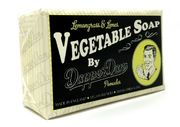 Dapper Dan Vegetable Soap 190 g