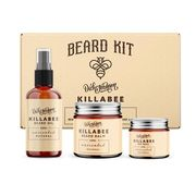 Dick Johnson Killabee Beard Kit
