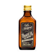 Dick Johnson Snake Oil Beard Oil 50ml