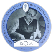 Extrò Isola Shaving Soap 150 ml