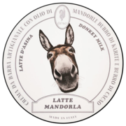 Extrò Latte Mandorla Shaving Soap 150 ml