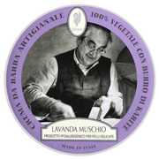 Extrò Lavanda e Muschio Shaving Soap 150 ml