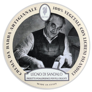 Extrò Legno di Sandalo Shaving Soap 150 ml