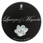 Extrò Liquirizia e Magnolia Shaving Soap 150 ml