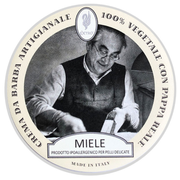 Extrò Miele Shaving Soap 150 ml