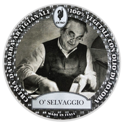 Extrò O Selvaggio Shaving Soap 150 ml