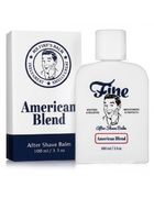 Fine Accoutrements American Blend After Shave Balm 100ml