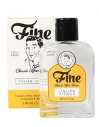 Fine Accoutrements Italian Citrus After Shave 100ml