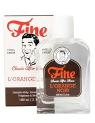 Fine Accoutrements L'Orange Noir After Shave 100ml