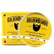 Golden Beards Big Sur Beard Balm 60 ml