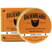 Golden Beards Toscana Beard Balm 60 ml