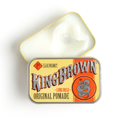 King Brown Original Pomade Long Hold 71g