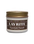 Layrite Extra Strong Hair Pomade 120g