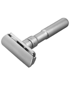 Merkur Futur DE Safety Razor Satin