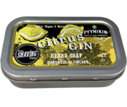 NSC Beard Soap Citrus Gin 80 g