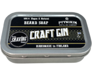 NSC Beard Soap Craft Gin 80 g