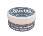 NSC Shaving Soap Juniper 40 g