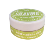 NSC Shaving Soap Birch 40 g
