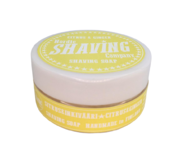 NSC Shaving Soap Citrus&Ginger 40 g