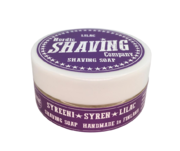 NSC Shaving Soap Lilac 40 g