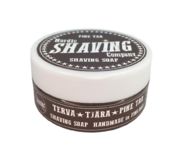 NSC Shaving Soap Pine Tar 40 g
