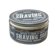 NSC Shaving Soap Juniper 80g