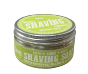 NSC Shaving Soap Birch 80g