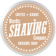 NSC Shaving Soap, Coffee 80g