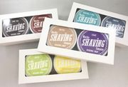 NSC Shaving Soap Your Choice 40 g Twin Pack