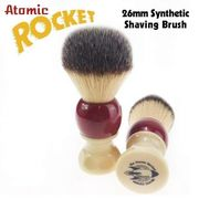 PAA The Atomic Rocket Shaving Brush 26 mm