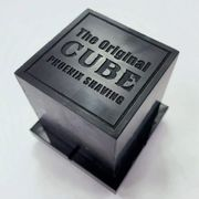 PAA Cube  2.0 Mentholated Pre Shave Soap