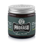 Proraso Cypress and Vetyver Pre-Shave Cream 100 ml