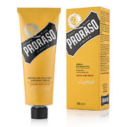 Proraso Wood and Spice Shaving Cream 100 ml