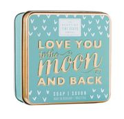 Love You to the Moon and Back Soap 100 g