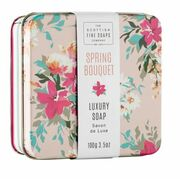 The Scottish Fine Soaps Company Soap Spring Bouquet 100 g