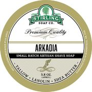 Stirling Arkadia Shaving Soap 170 ml