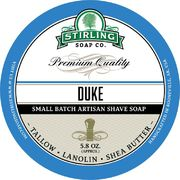 Stirling Duke Shaving Soap 170 ml